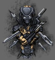 Predator X by ButtZilla