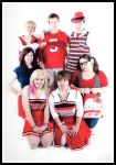Glee: McKinley Pride by CCPCosplayGallery