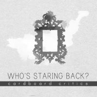 Who's Staring Back? by manila-craze