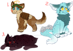 Adopts :OPEN: by PilusAdopts