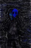 Eyeless Jack by Destiny-Kaspar
