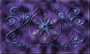 Flag of the Crystal Kingdom by Earthstar01