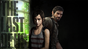 The Last of Us Desktop Wallpaper 1920x1080 by Repilc