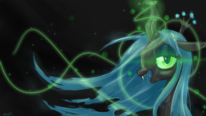Chrysalis by Balderdashington
