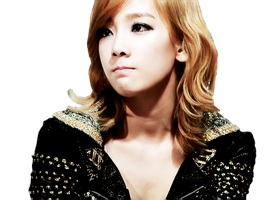SNSD Taeyeon PNG #7 by diela123