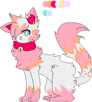 .:Adoptable:. .:Auction:. .:Taken:. .:N.4:. by HopyTheCat-Adoptable