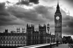 London by saragrandieri
