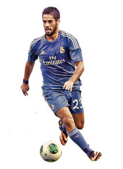 isco render by me by ahmedmedogfx