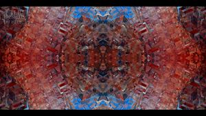 Symmetries 47 by TLBKlaus
