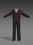 Dr.Who suit by FreyrStrongart