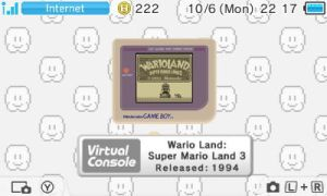 Wario Land:  Super Mario Land 3 by UKD-DAWG