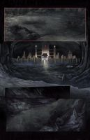 Background: for comic page by Ecanhoj