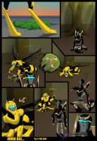 Imma Bee... Pg 7 END by JazzTheTiger