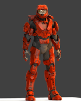 RvB Season 11, Sarge by Mattpc