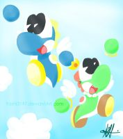 Lets fly by yoshi3197