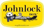 Johnlock Box by Megg33k