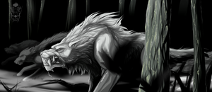 Wargs by Brevis--art