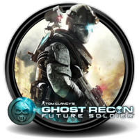 Tom Clancy's Ghost Recon Future Soldier - Icon by DaRhymes
