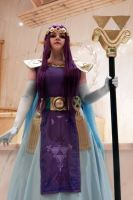 Princess Hilda of Lorule by Kimmi-Cosplay