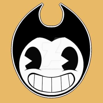Bendy icon by princessvanina