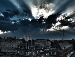 BEBXL - Enter the Dragon HDR2 by andyshade