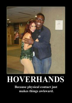 Hoverhands by specialk3648