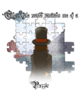 I can see all the hidden puzzles... by W-Lanier