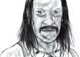 Machete by Shagohod88
