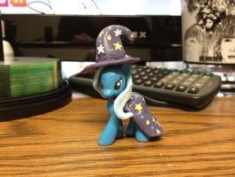 Trixie Blindbag (custom) by LumenGlace