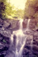 waterfall 1 by imFragrance