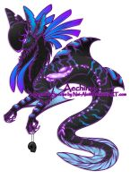 Aechirae Adoptable ~ 5 [AUCTION] closed by BiahAdopts
