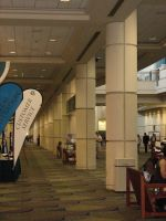 OC Convention Center 2 by incredibleplum
