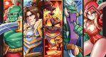 Heroes Of The WOW by Sagas293