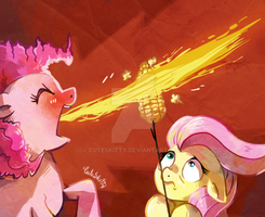 Too Spicy? by CuteSkitty