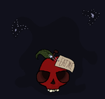 Death Apple by Tugera