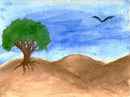 landscape by cjs-coopersmith