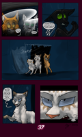 Galactic Felines - Page 37 by Ehlinn