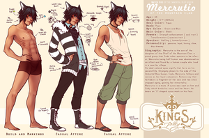 Mercrutio Reference by whispwill