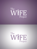 WIFE project logo by Armonah