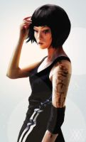 Updated - Mirror's Edge by Abigail-Scott