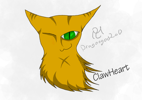 Ideas for clawheart~ by Dragongod2o0