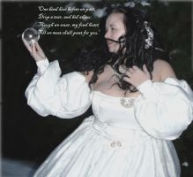 Labyrinth: 'Before we part' by LabyrinthLadyLover