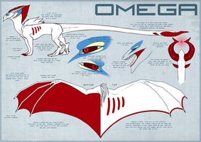 Omega ref v 3.1 by annicron