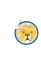 L like Lion by Sunny-X-Ray