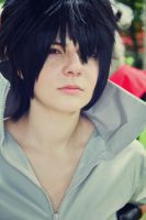 Sasuke Uchiha Taka - Animexx July 2013 by CalypsoUchiha