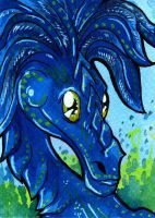 ACEO Isvoc again 2 by Natoli