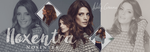 Layout Ashley Greene by N0xentra