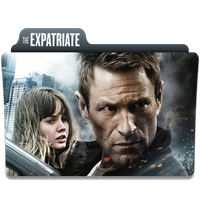The Expatriate Folder Icon by efest