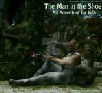 The Man in The Shoe by BohemianHarlot
