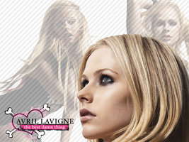 Avril Lavigne 3 by surrender---x3